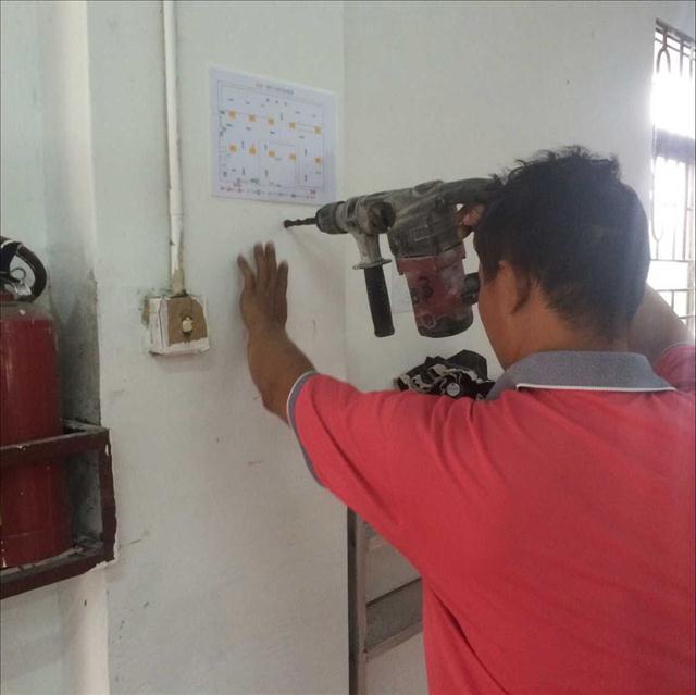 房屋加层安全检测