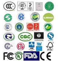 ISO體系認證