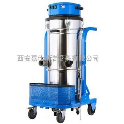天水工厂车间吸铁屑的工业吸尘器供应商