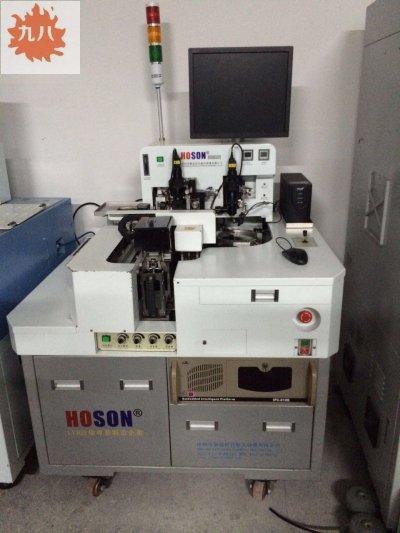 新益昌固晶机HDB850P回收