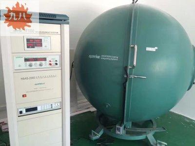 杭州远方光电积分球厂