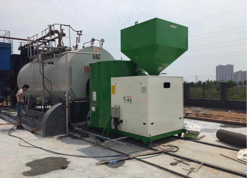 邢台燃煤锅炉改造生产