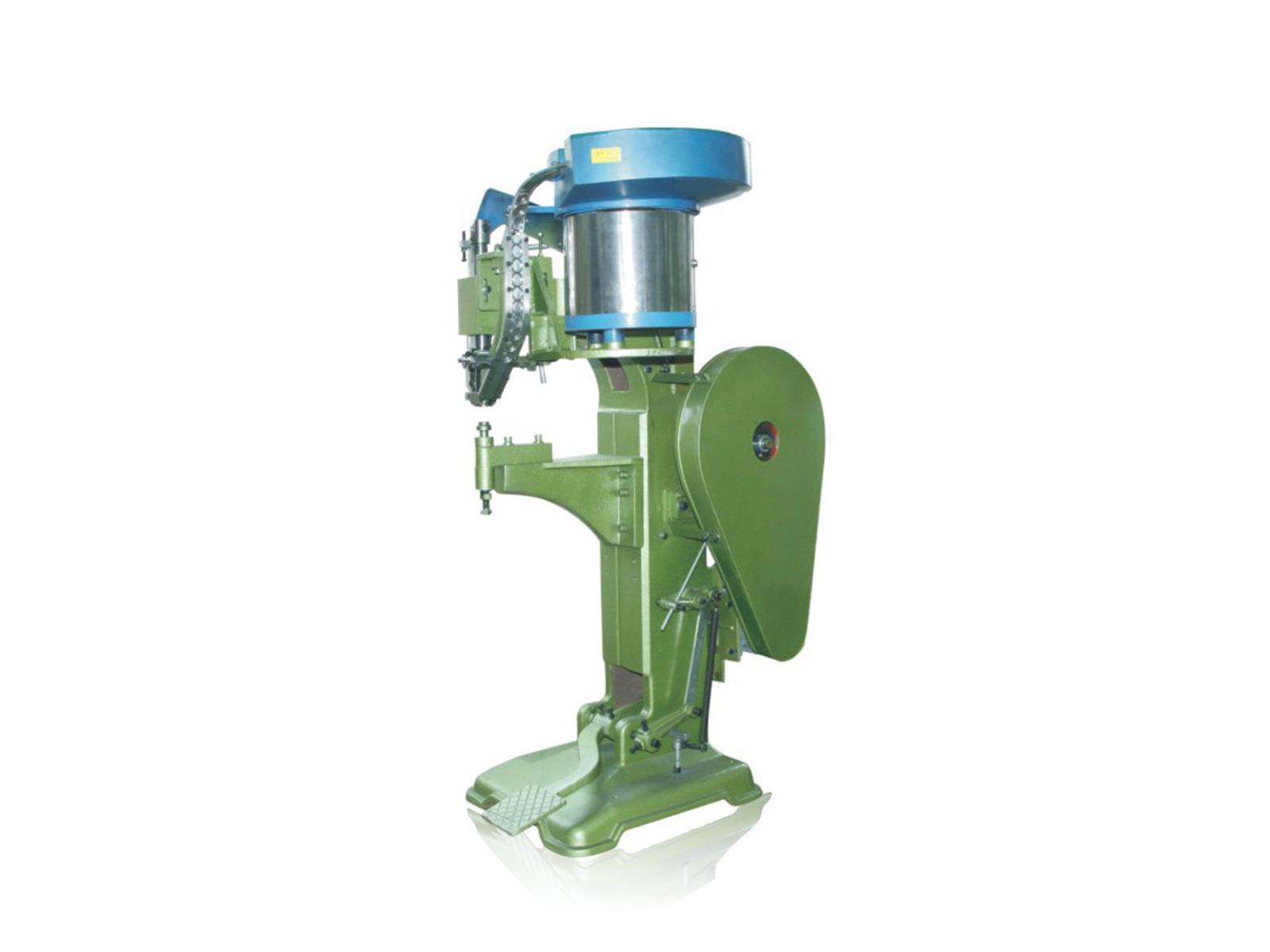 海口气动压力机