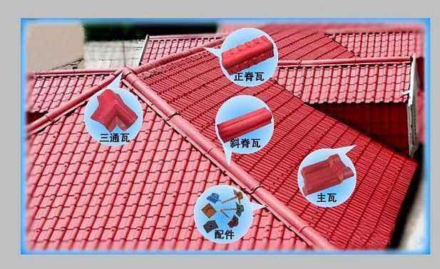 云南树脂瓦生产厂家
