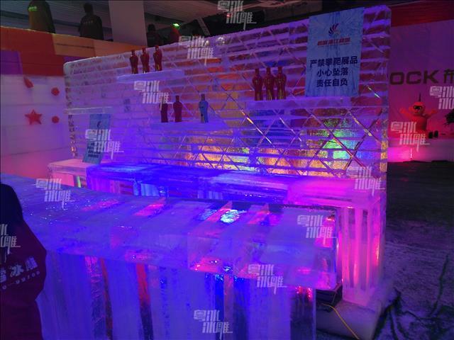 福建冰雕制作公司