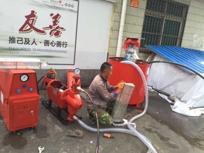 贵州非开挖顶管供应商