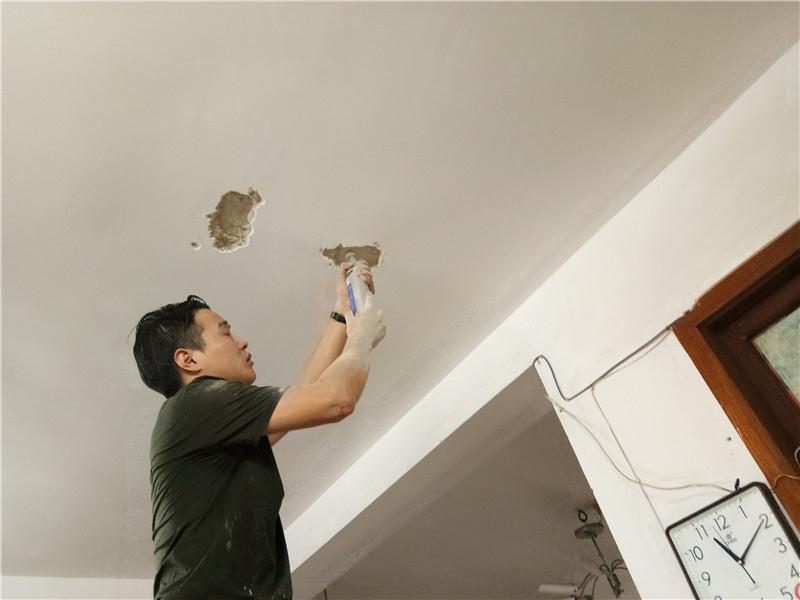 惠州房屋结构安全检测
