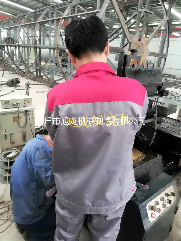 玻璃钢数控缠绕机生产厂家