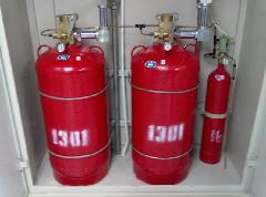 广州回收消防气体钢瓶回收公司