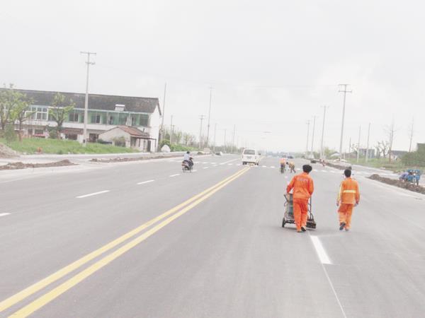 郑州航空港区地下车库划线标准供应商