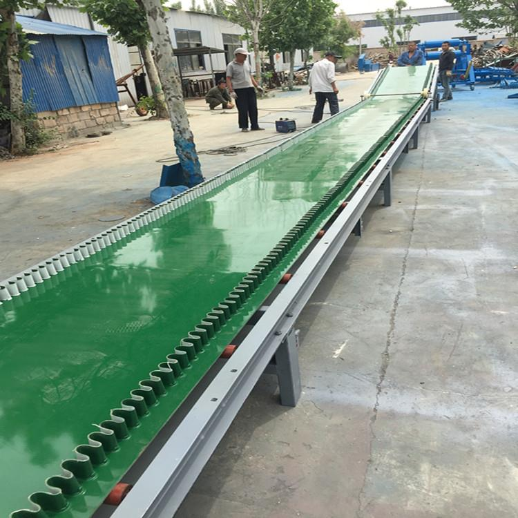 乐东黎族自治县绿色食品皮带机出售