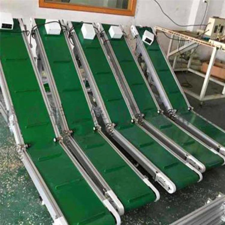 东营绿色食品皮带机出售