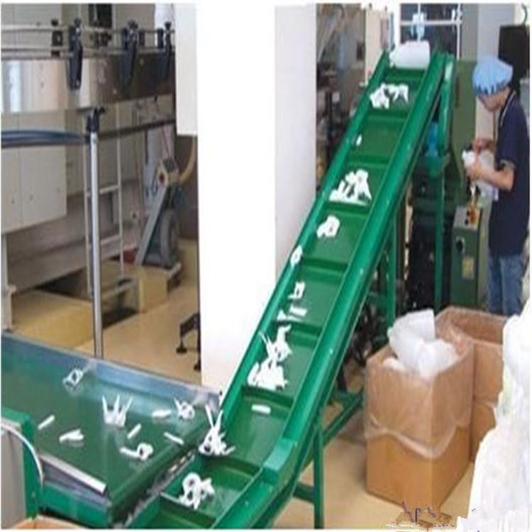 克拉玛依绿色食品皮带机出售