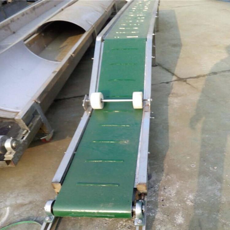 琼中黎族苗族自治县绿色食品皮带机出售
