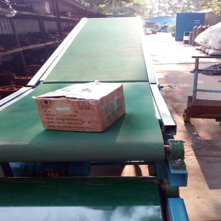 衢州绿色食品皮带机出售
