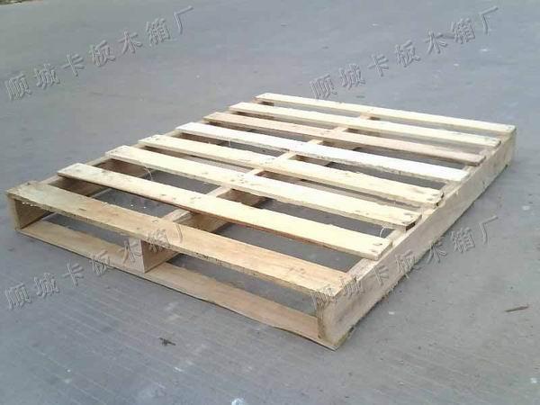 专业承接东莞卡板制造商