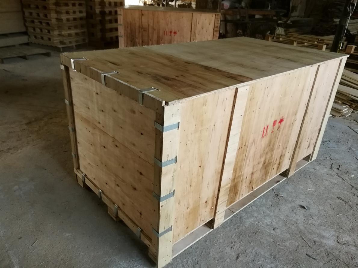 国产真空木箱公司