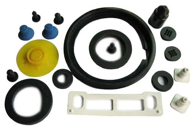 专业承接橡胶品检测减震器检测