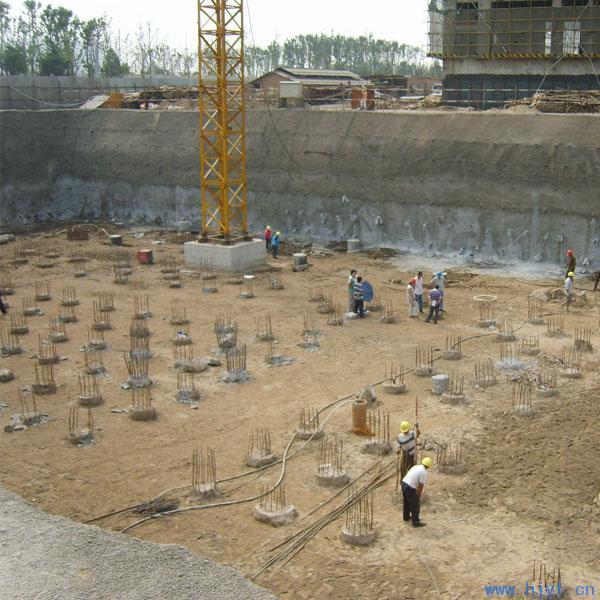乐山工程检测工程材料检测