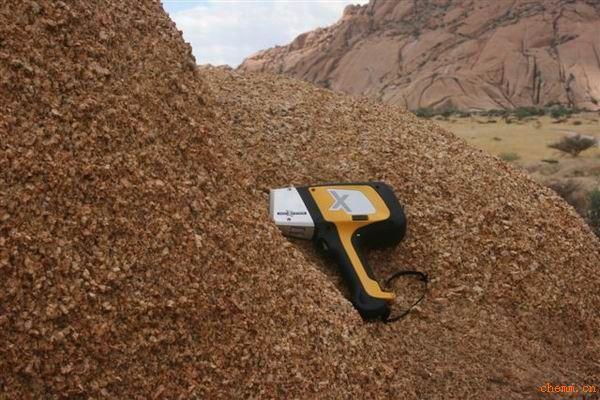 甘孜能源矿产检测电话