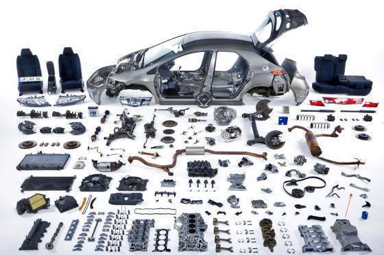 专业办理汽车配件检测价格