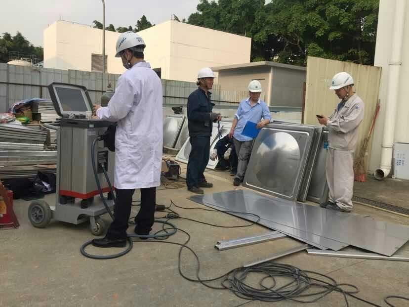 四川第三方检测金属材料检测钢材牌号检测