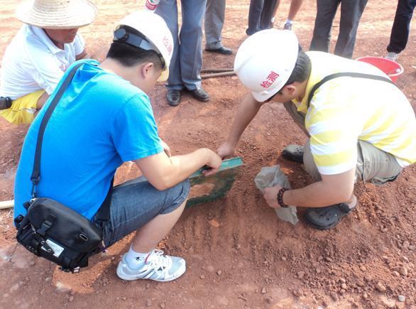 雅安环境检测公司