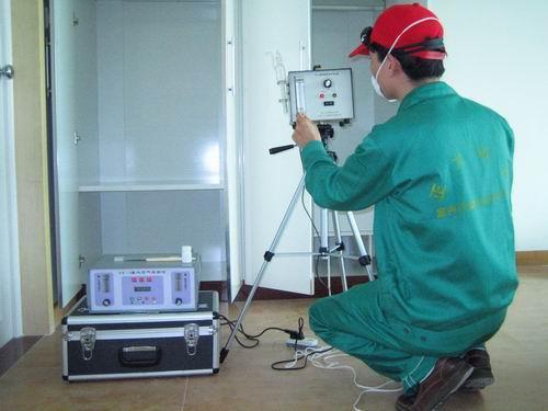 优质环境检测厂家