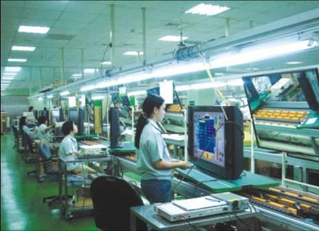 供应电子电器检测公司