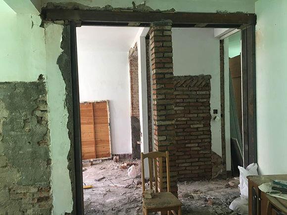 龙岗区厂房房屋承重检测