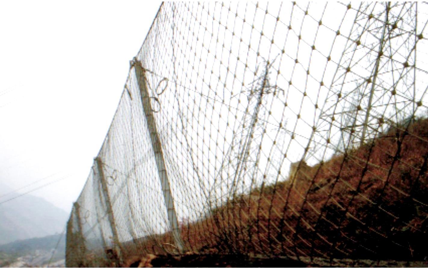 文山rx075被动防护网供应商