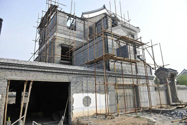 新疆房屋改造安全鉴定报告