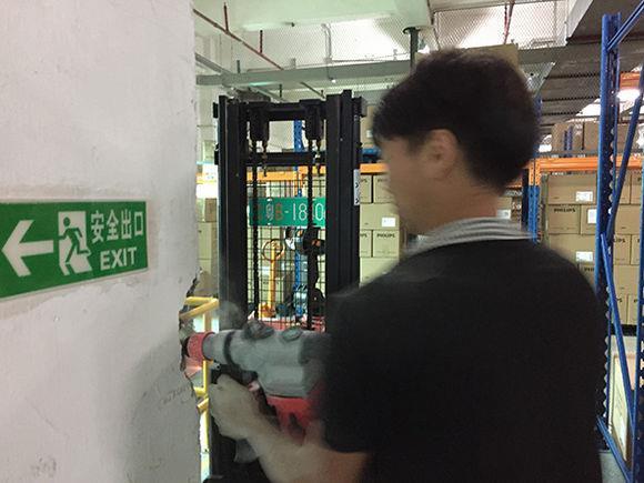阳泉房屋加层安全检测质量报告