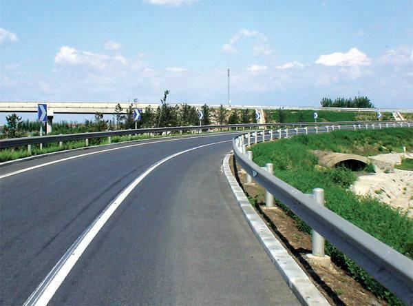 临沧乡村公路波形护栏公司