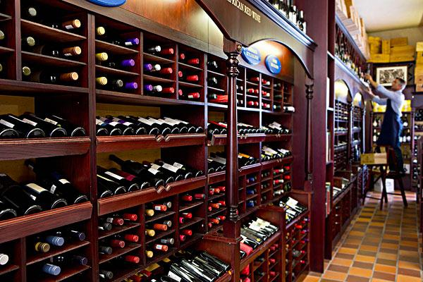 宣汉进口红酒低供货