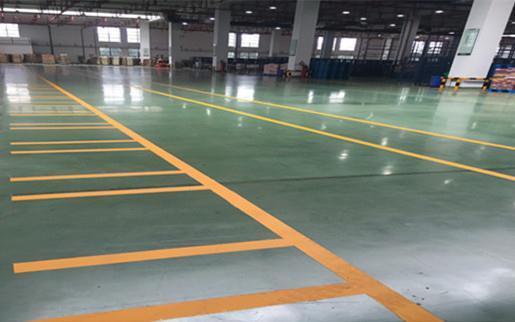 武汉专业从事道路划线规格