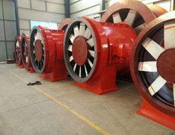 工业排风机