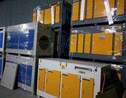 光氧催化废气设备价格