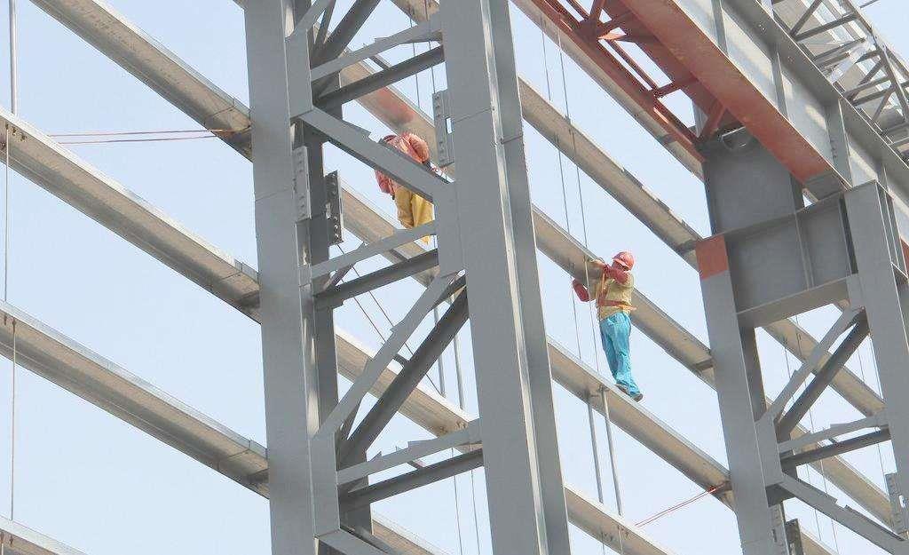 鹤壁大型厂房改造房屋装修改造质量鉴定报告