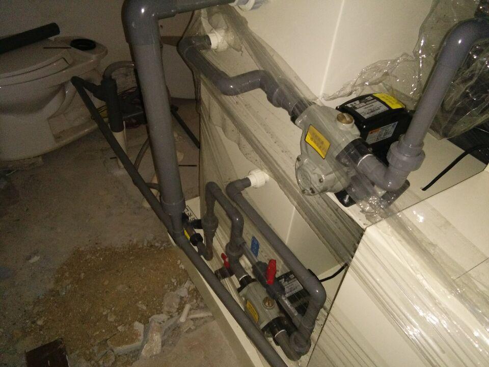 鸡西洗衣厂污水处理设备