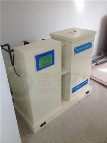 蚌埠豆制品污水处理设备