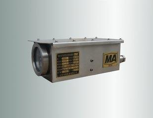 达拉特矿用本安型光纤摄像仪厂家