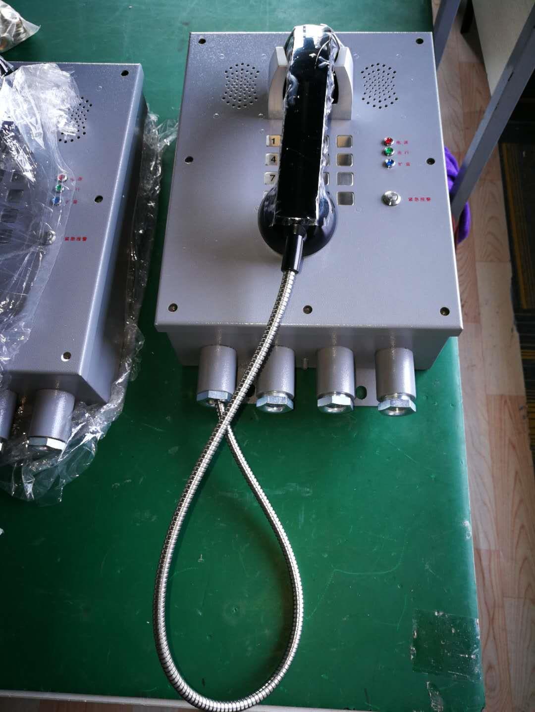 邯郸专业制造工业指令对讲系统