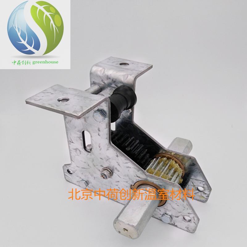 武汉温室大棚全套材料规格 大棚配件 品质保证