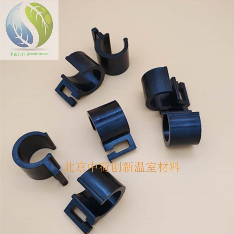 杭州放心品质温室大棚全套材料报价 大棚配件 现货供应