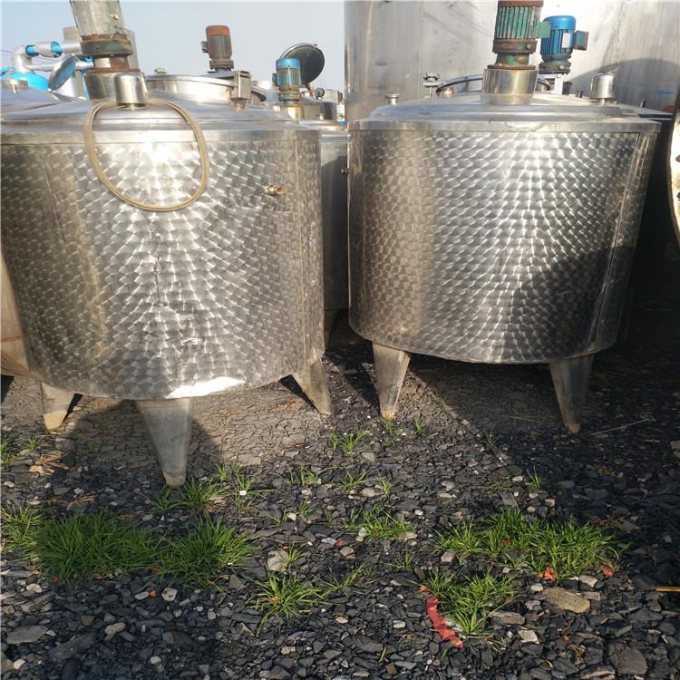 石家庄不锈钢搅拌罐特价