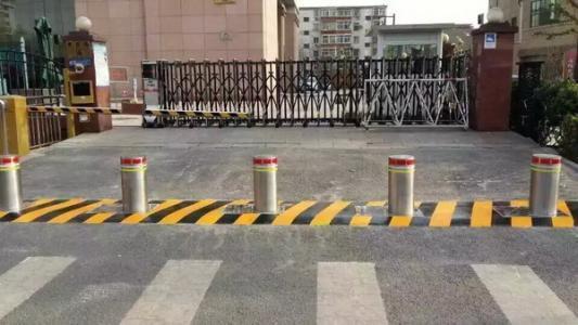 重庆升降路桩厂家