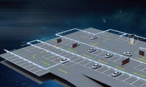 安徽反向寻车系统