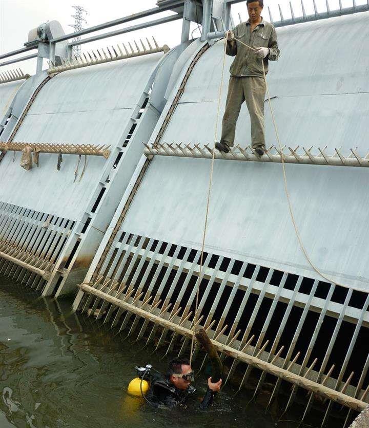 扬州水下堵漏
