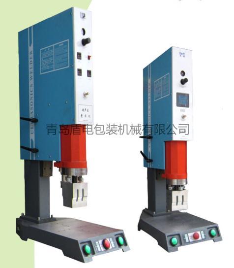 唐山超声波焊接机厂家